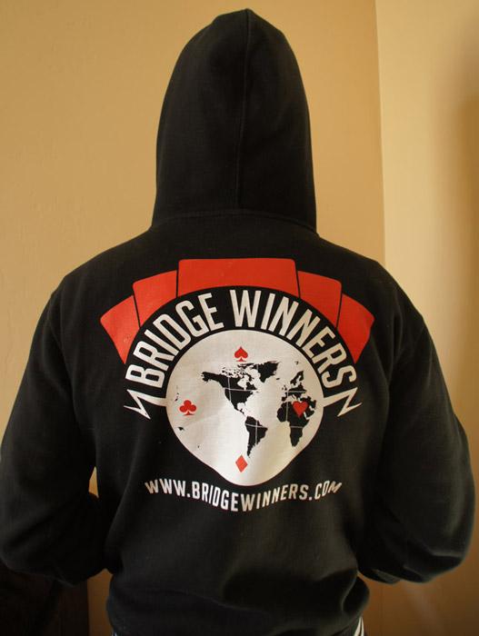BW hoodie