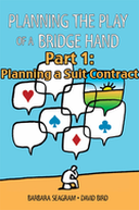 Planning the Play of a Bridge Hand 1: Planning in Suits