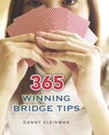 365 Winning Bridge Tips
