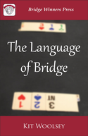 The Language of Bridge