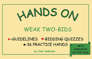 Hands On Weak Two-Bids