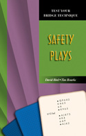 TYBT 08 Safety Plays