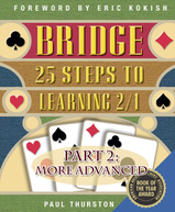 25 Steps to Learning 2/1: Part 2