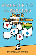 Planning the Play of a Bridge Hand 2: Planning in NT