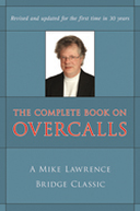 Complete Book on Overcalls in Contract Bridge (2nd edition)
