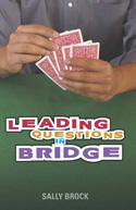 Leading Questions in Bridge