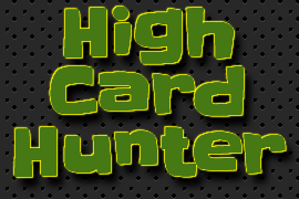 High Card Hunter